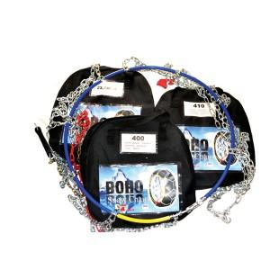 زنجیر چرخ زنبوری 15 و 16 و 18 اینچ - BOHO