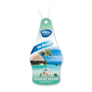 خوشبوکننده کارتی فرش - Freshway