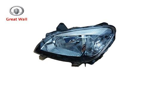 چراغ جلو چپ موتوردار گريت وال ولكس C30