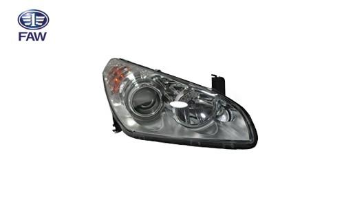 چراغ جلو چپ بسترن B50