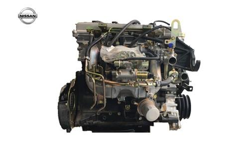 موتور کامل نیسان رونیز