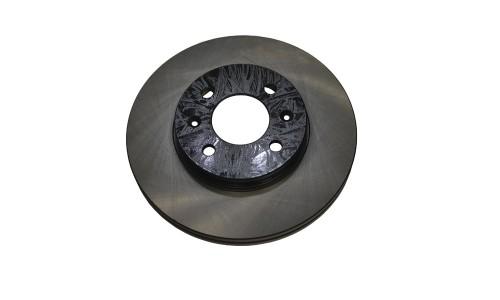 دیسک چرخ جلو هیوندای سوناتا LF