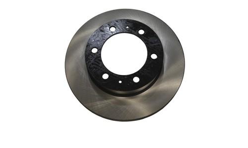 دیسک چرخ جلو تویوتا هایلوکس