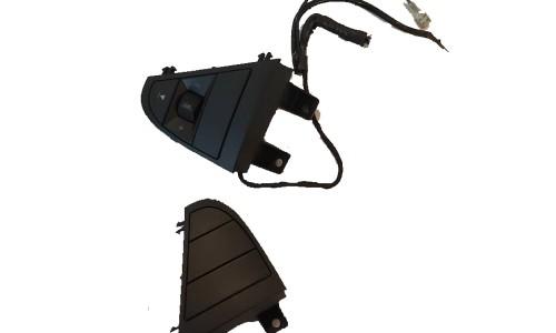 کروز کنترل برلیانس H330