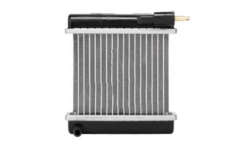 رادیاتور بخاری آلومینیومی نیسان وانت سایپا انژکتور