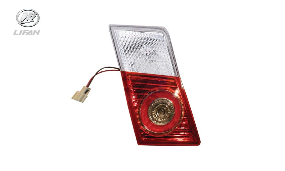 چراغ خطر عقب چپ صندوق لیفان 520