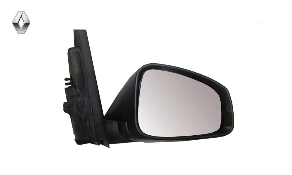 آینه بغل تاشو راست رنو فلوئنس