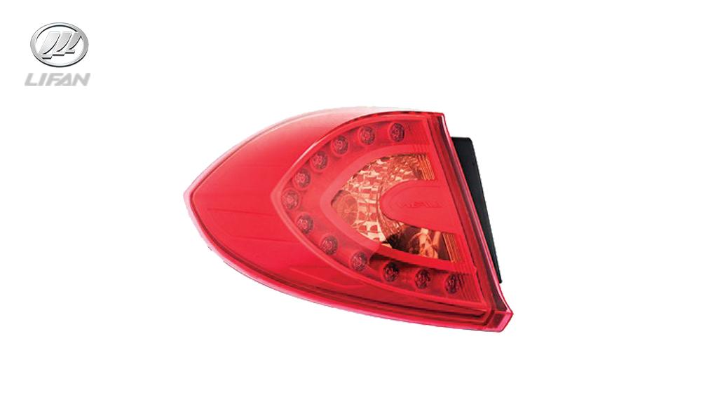 چراغ خطر عقب چپ گلگیر لیفان X50