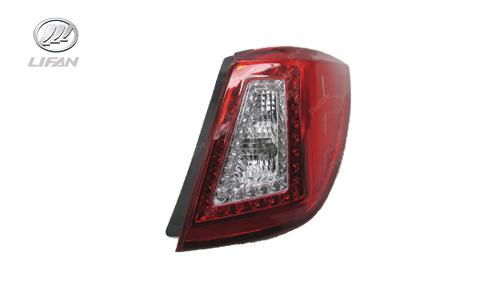 چراغ خطر عقب راست لیفان  X60