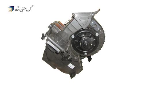 بخاری کامل نیسان وانت - اتحاد موتور