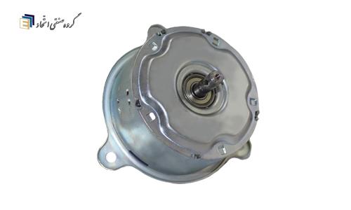 موتور فن پژو 405 پیچی - اتحاد موتور