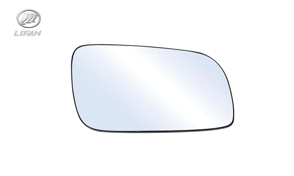 شیشه آینه راست لیفان 520