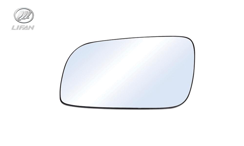 شیشه آینه چپ لیفان 520