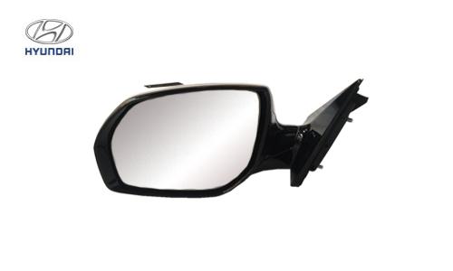 آینه بغل چپ هیوندای سانتافه IX45