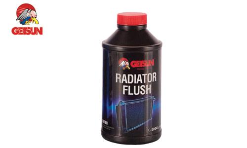 مایع پاک کننده رادیاتور GETSUN