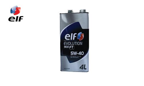 روغن موتور EVOLUTION 900 FT 5W40