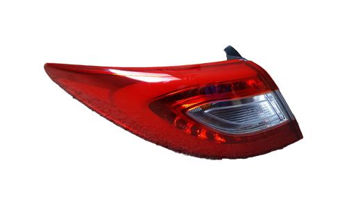 چراغ خطر عقب گلگیر چپ توسان GENUINE - IX35