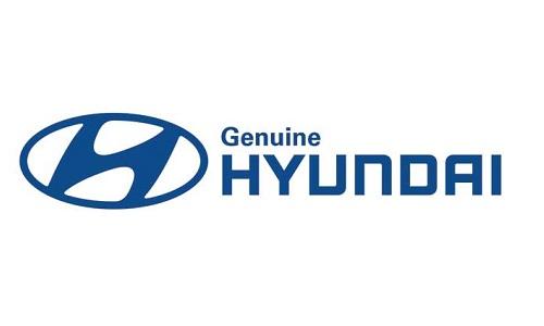 سینی فن هیوندای GENUINE – I20