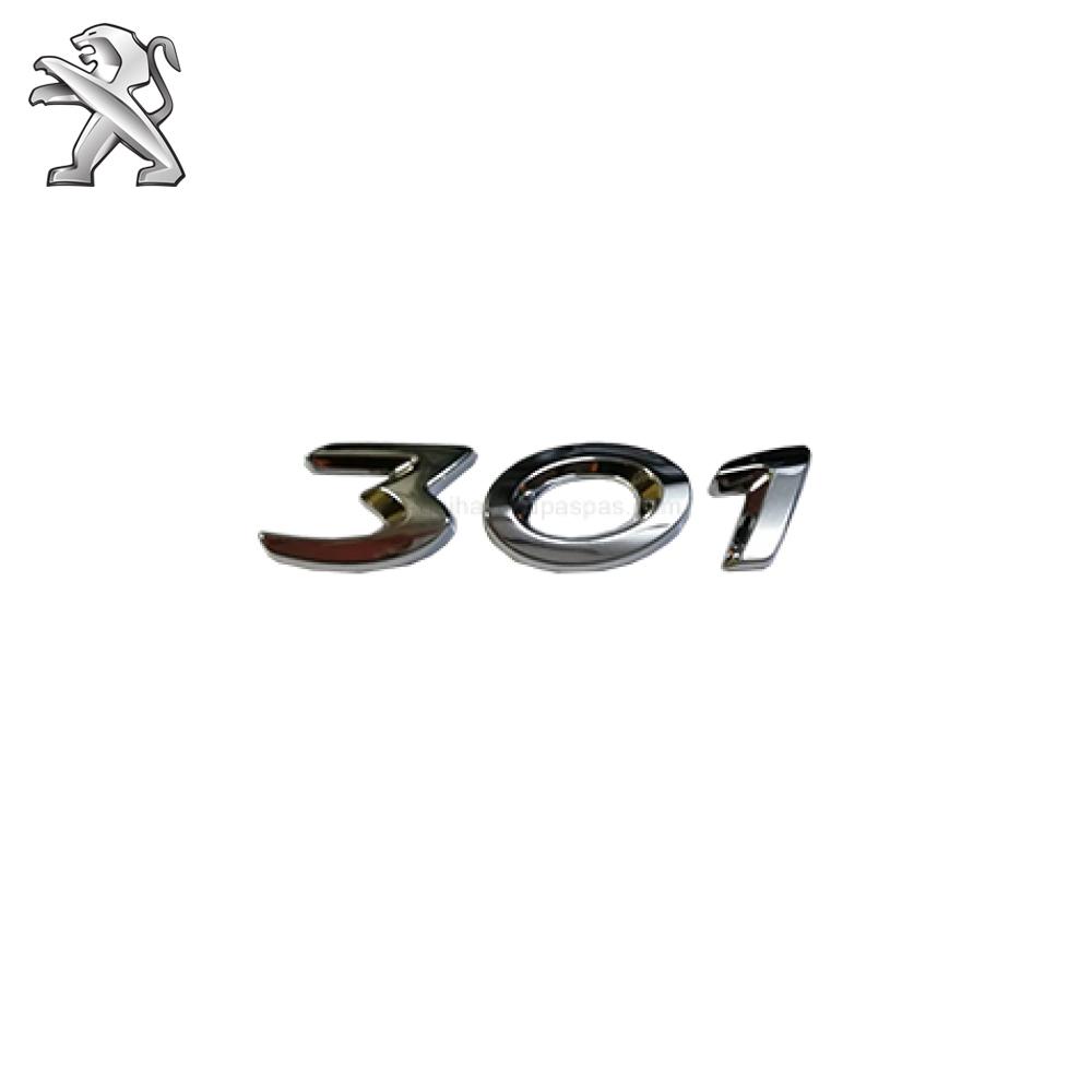 آرم پژو301