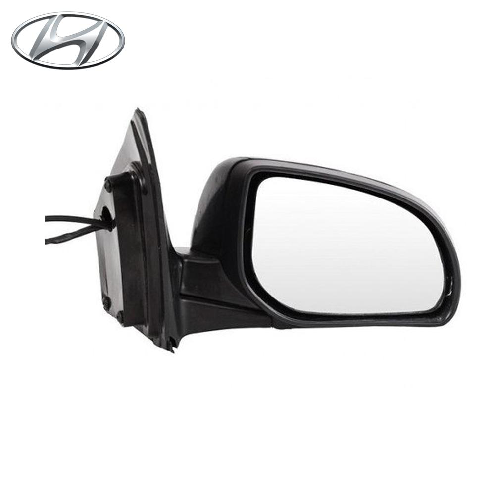 آینه بغل چپ هیوندای I10