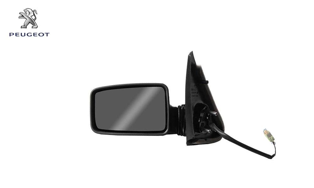 آینه بغل برقی چپ پژو 405 -GAT