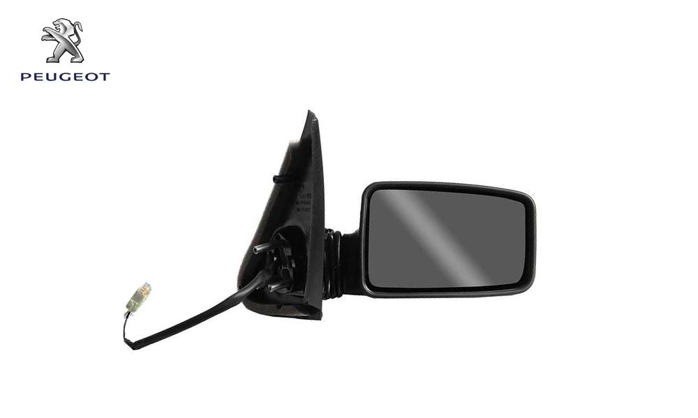 آینه بغل برقی راست پژو 405 -GAT