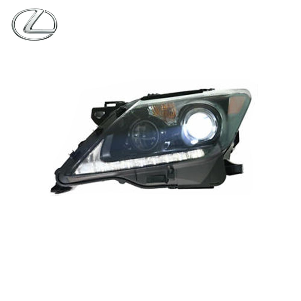 چراغ جلو چپ لکسوس LX 570