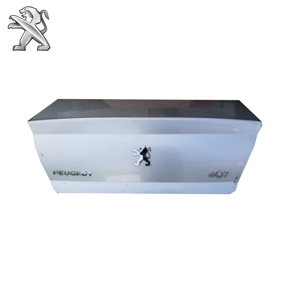 درب صندوق پژو407