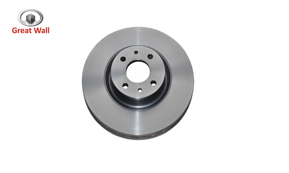 دیسک چرخ جلو گریت وال ولکس C30