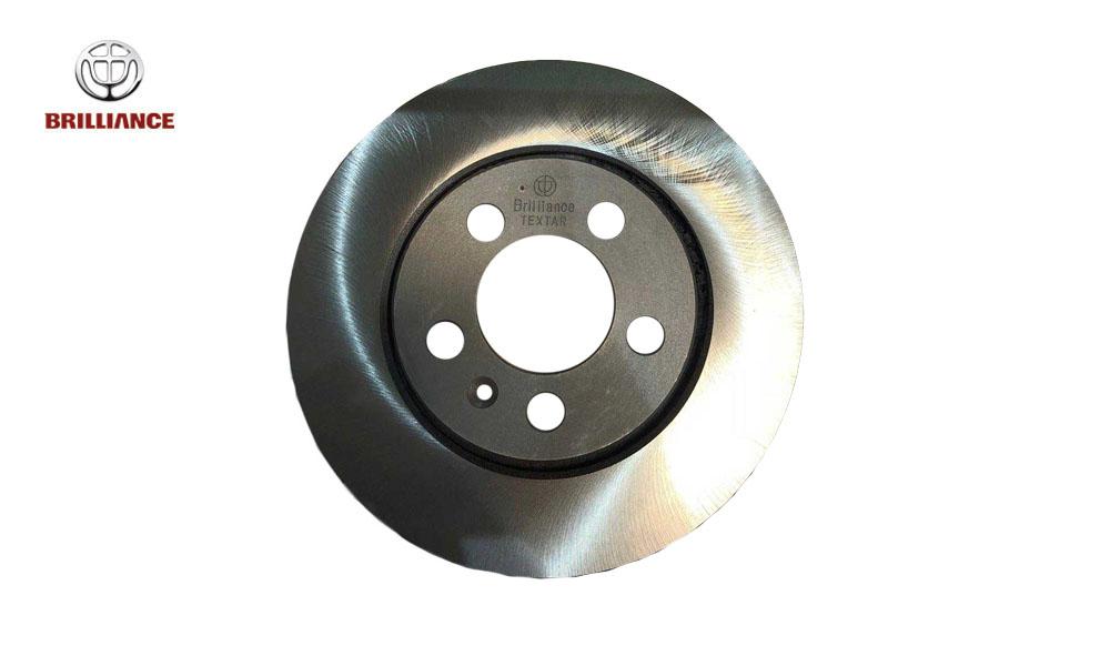 دیسک چرخ جلو برلیانس H220
