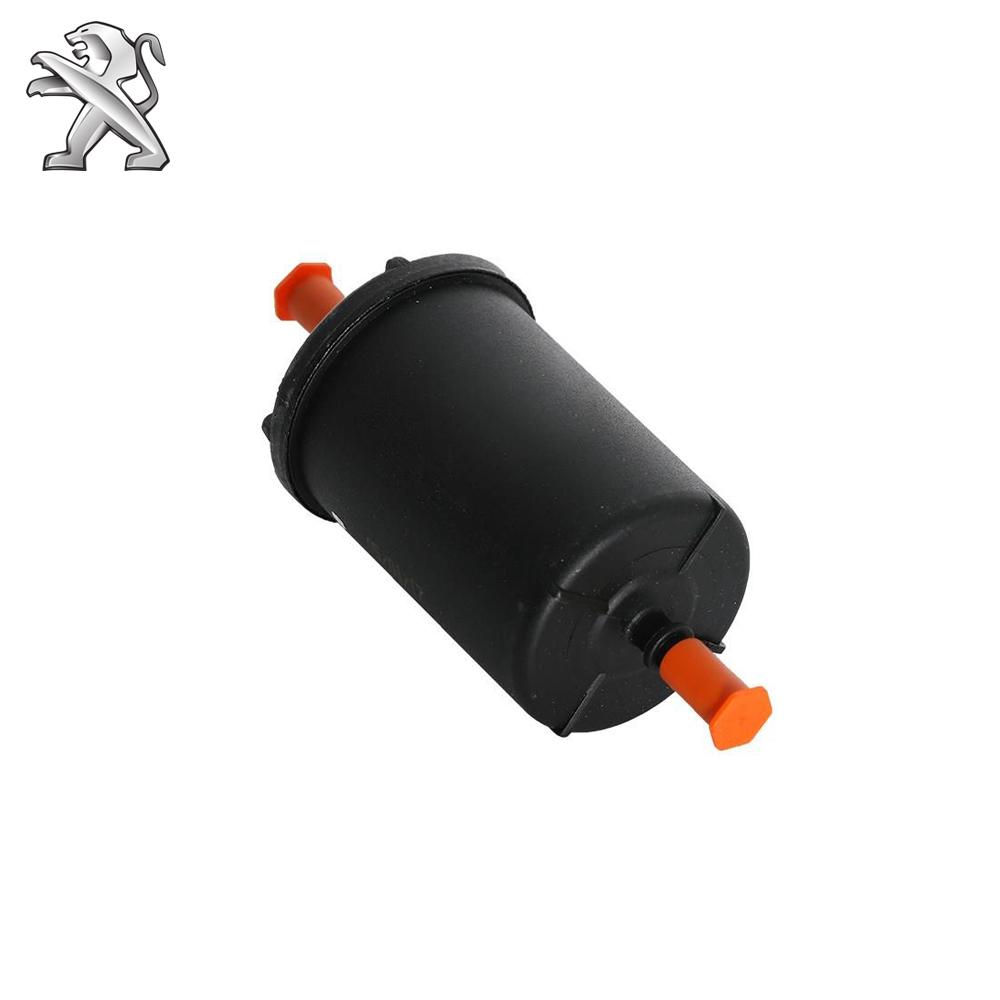 فیلتر بنزین پژو407
