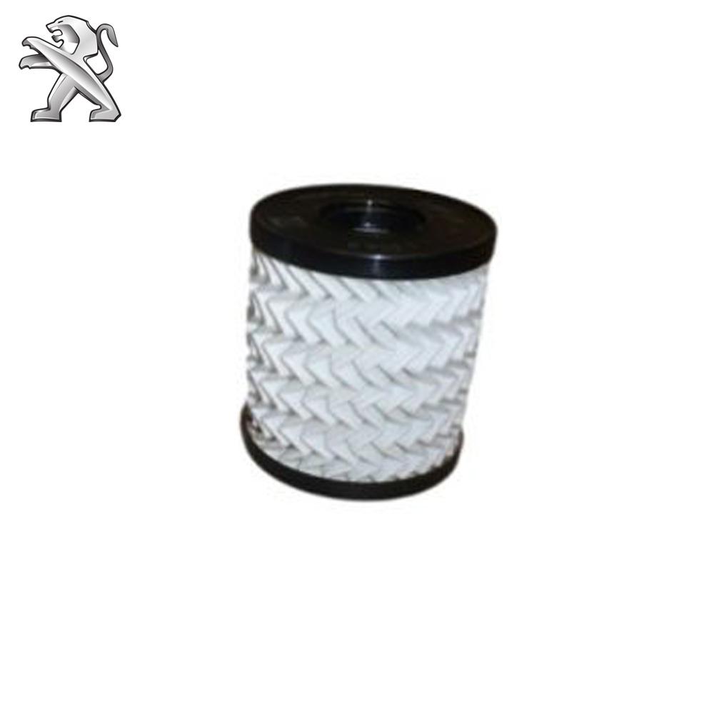 فیلتر روغن پژو301