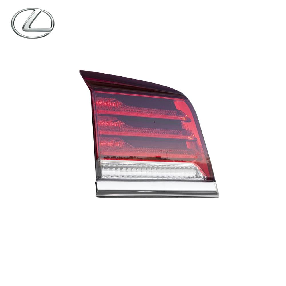 چراغ خطر صندوق راست لکسوس LX 570