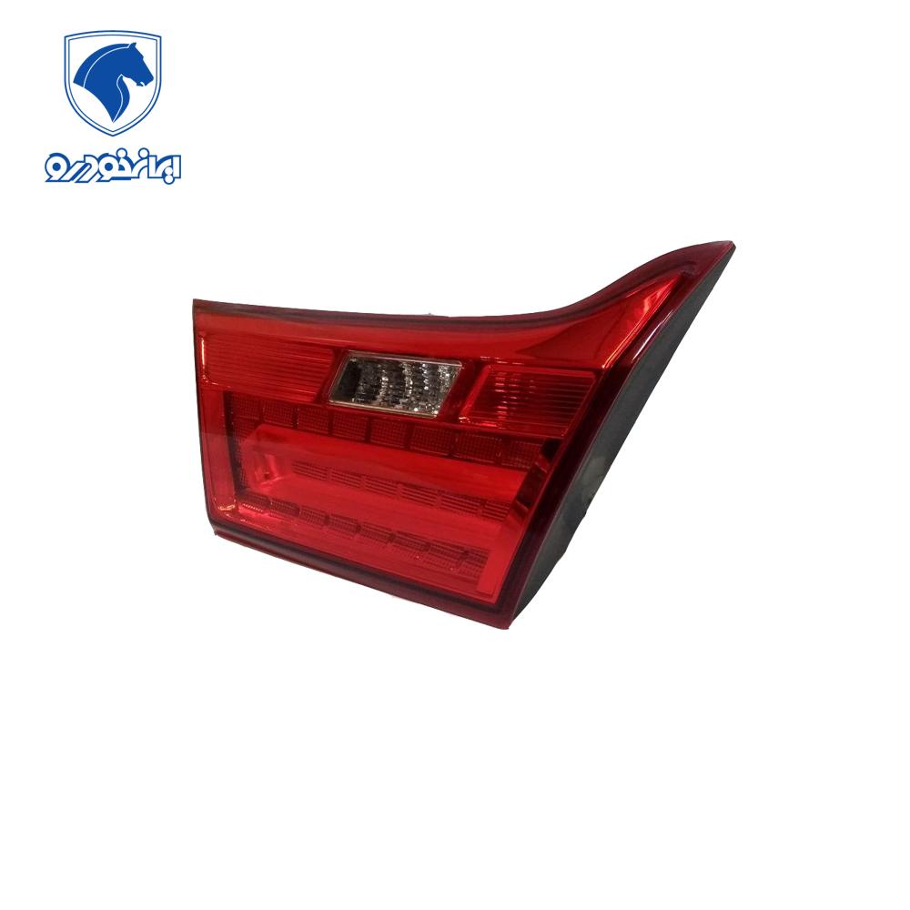 چراغ خطر راست روی صندوق هایما S7