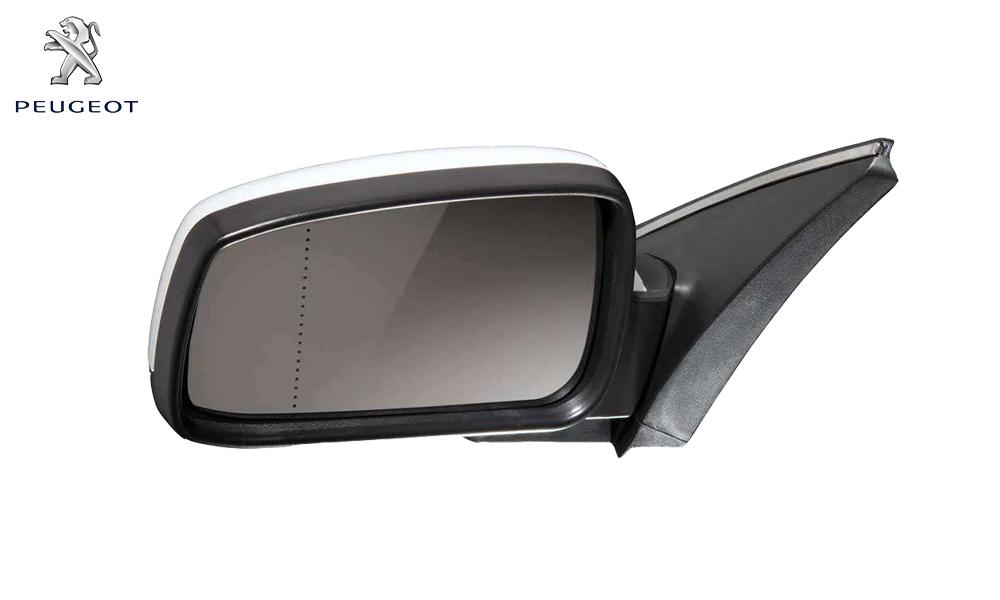 آینه بغل چپ پژو پارس