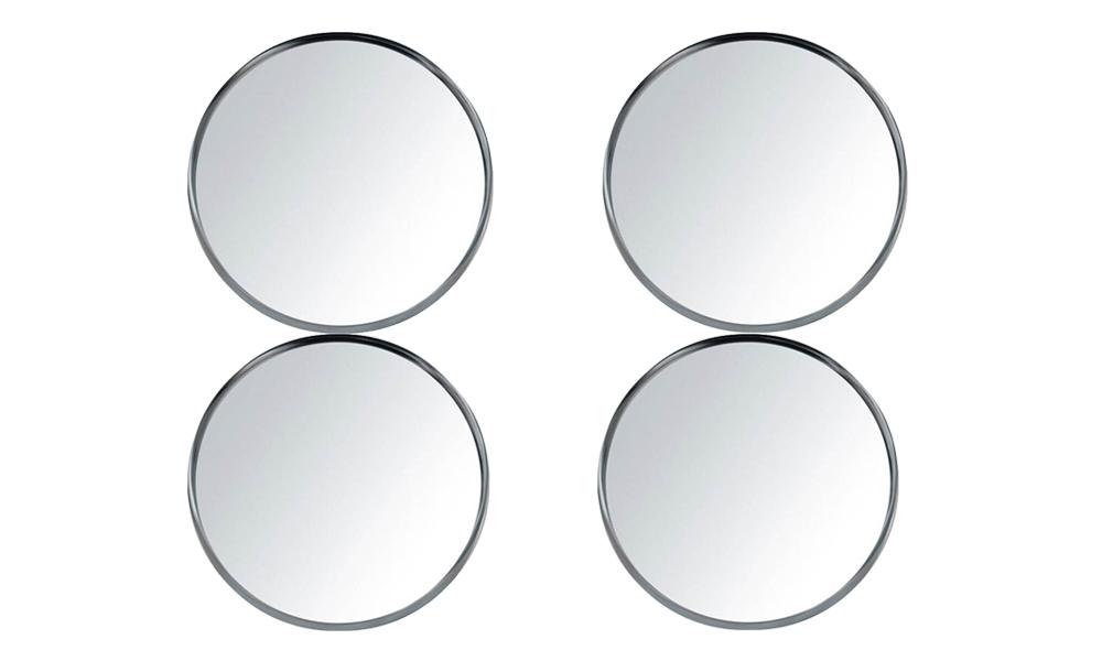 آینه نقطه کور مدل SLV بسته 4 عددی