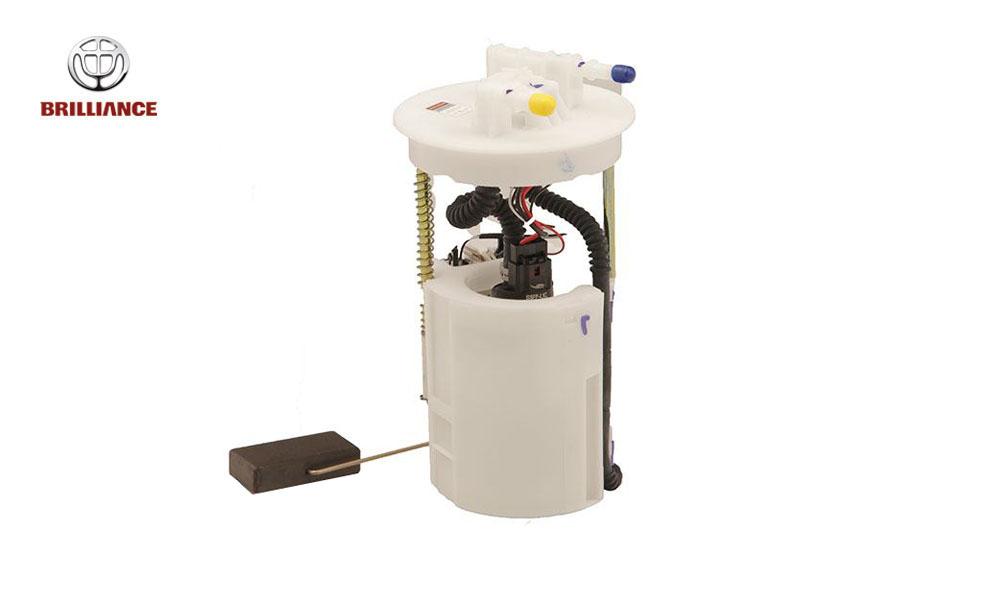 پمپ بنزین برلیانس H230