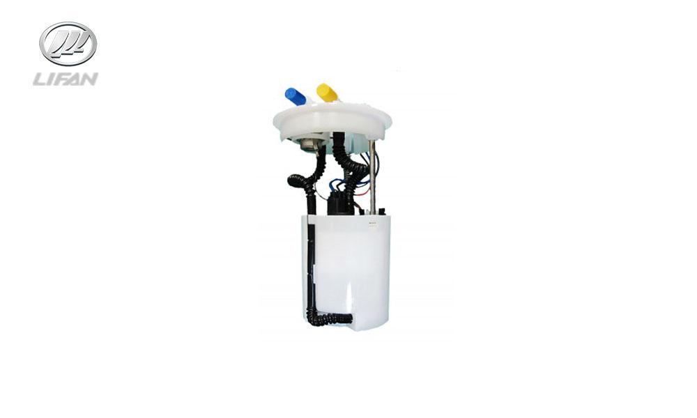 پمپ بنزین لیفان 520