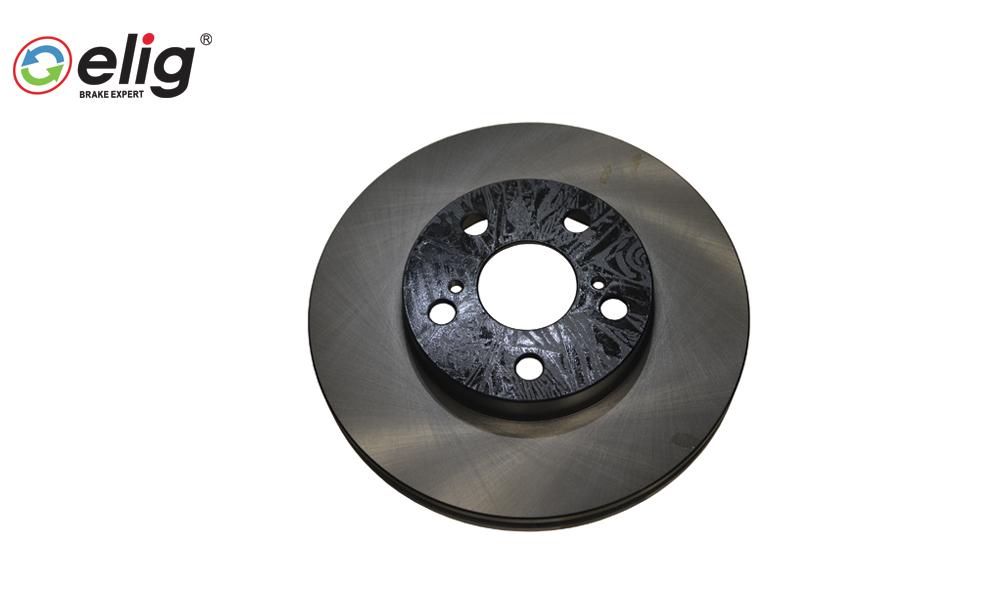 دیسک چرخ جلو لکسوس CT200
