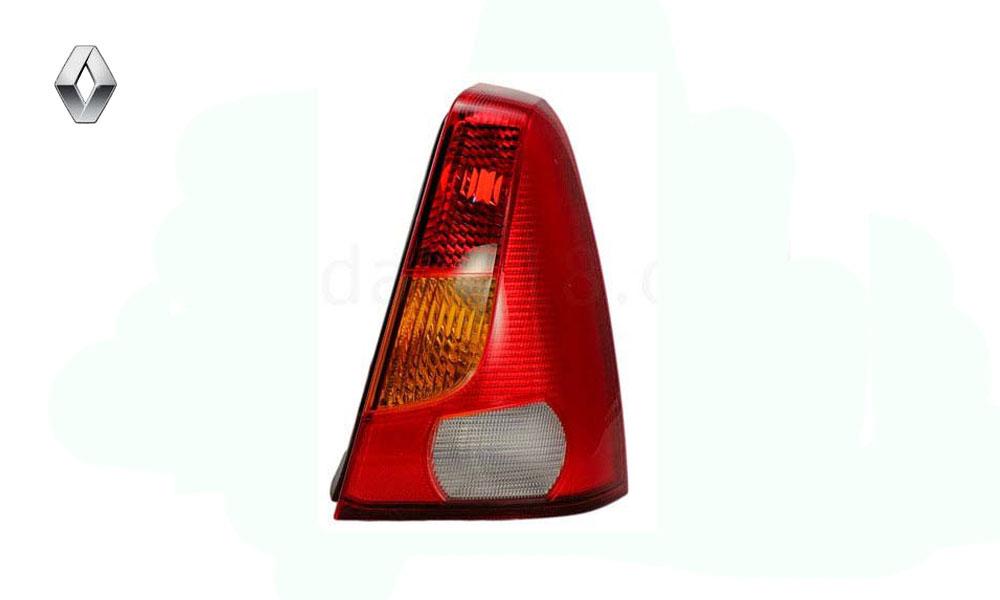 چراغ خطر عقب راست رنو L90