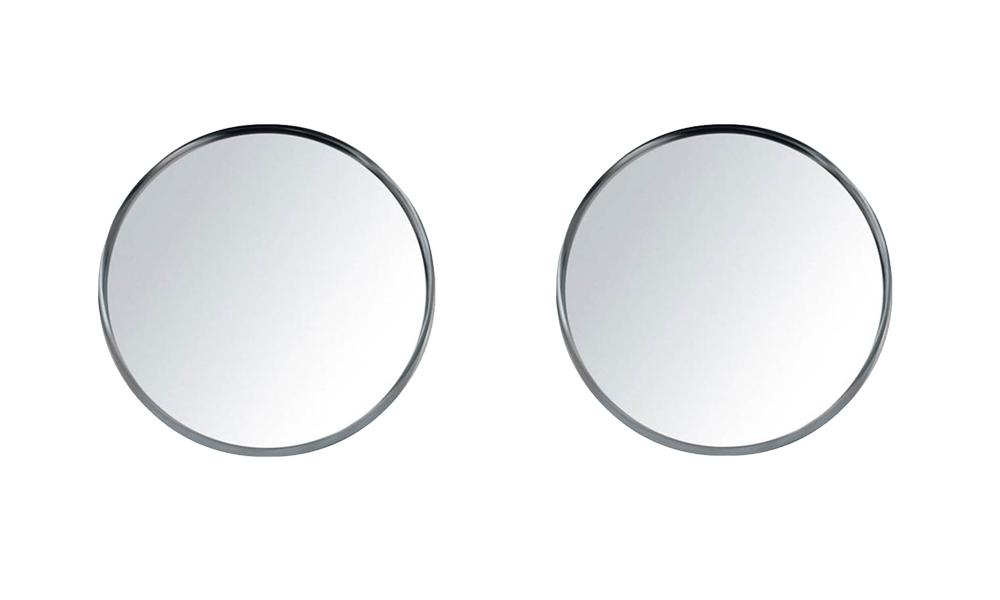 آینه نقطه کور مدل SLV بسته 2 عددی