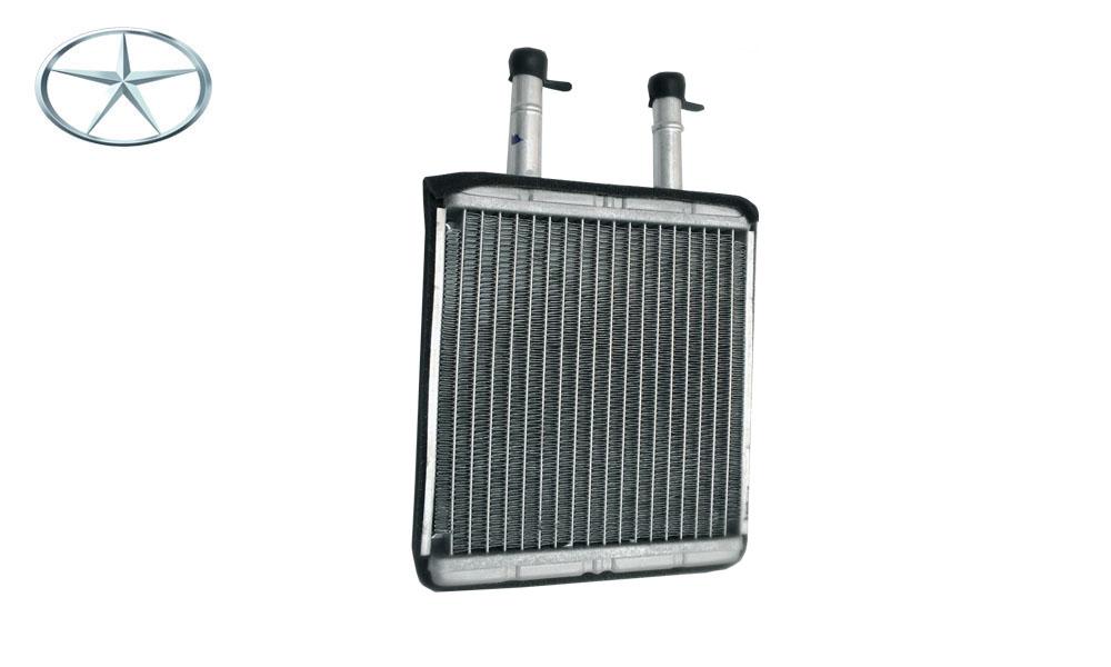 رادیاتور بخاری جک J3