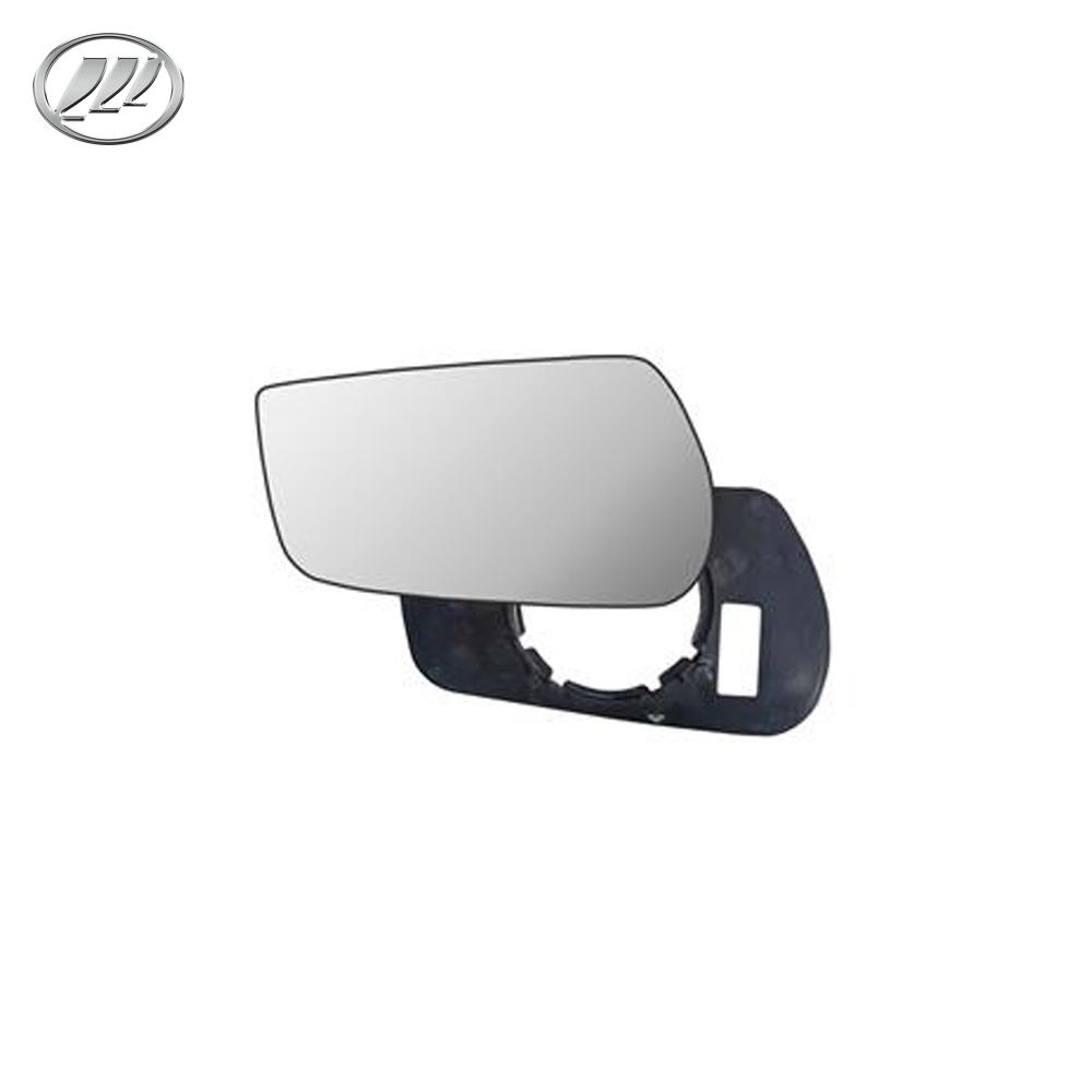 شیشه آینه بغل چپ با قاب لیفان 820