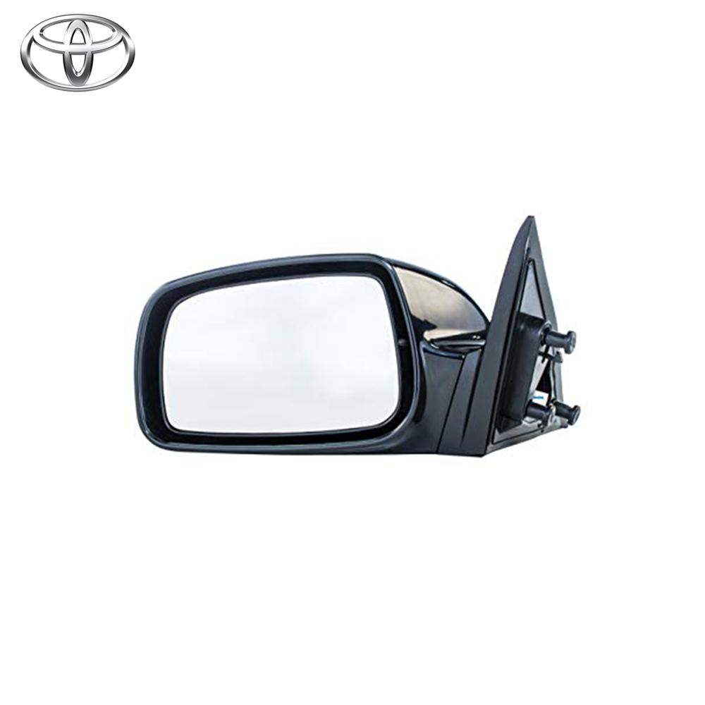 آینه بدون راهنما چپ تویوتا کمری