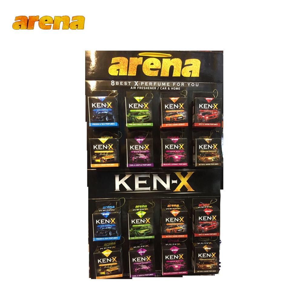 خوشبو کننده کنسروی KEN-X