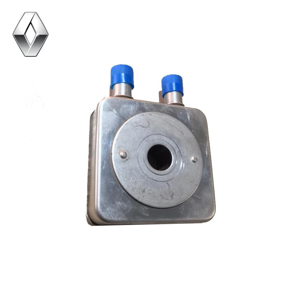 خنک کننده گیربکس رنو L90