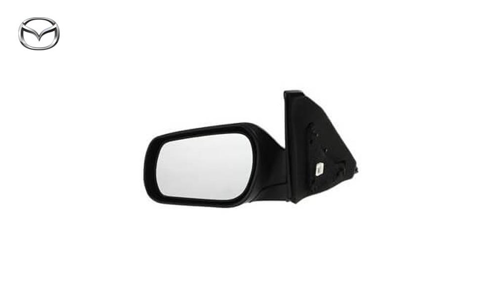 آینه بغل چپ مزدا 3