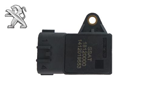 سنسور دما و فشار پژو 405
