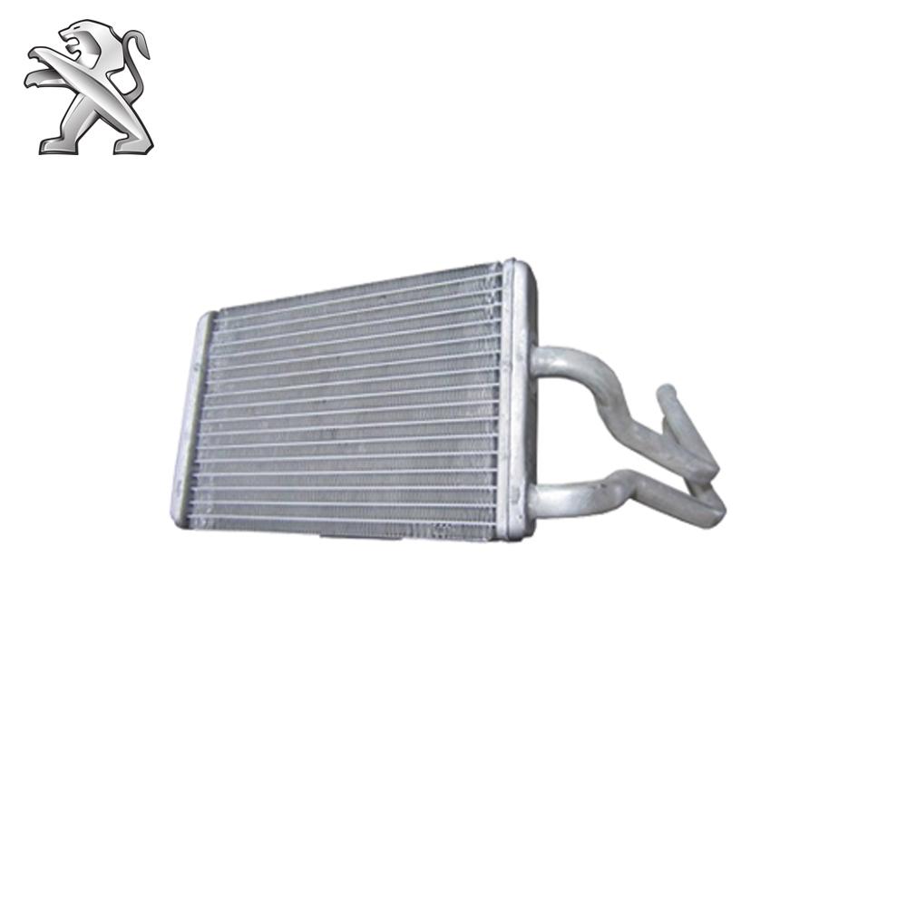 رادیاتور بخاری آلومینیومی لوله بلند جوشی پژو 405