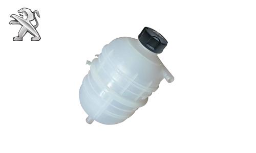 منبع انبساط آب رادیاتور پژو 206 SD